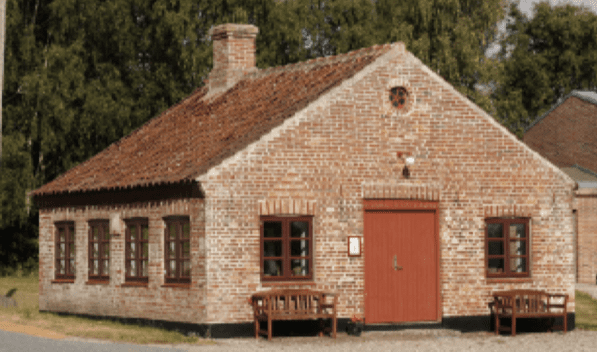 Teglværksmuseet
