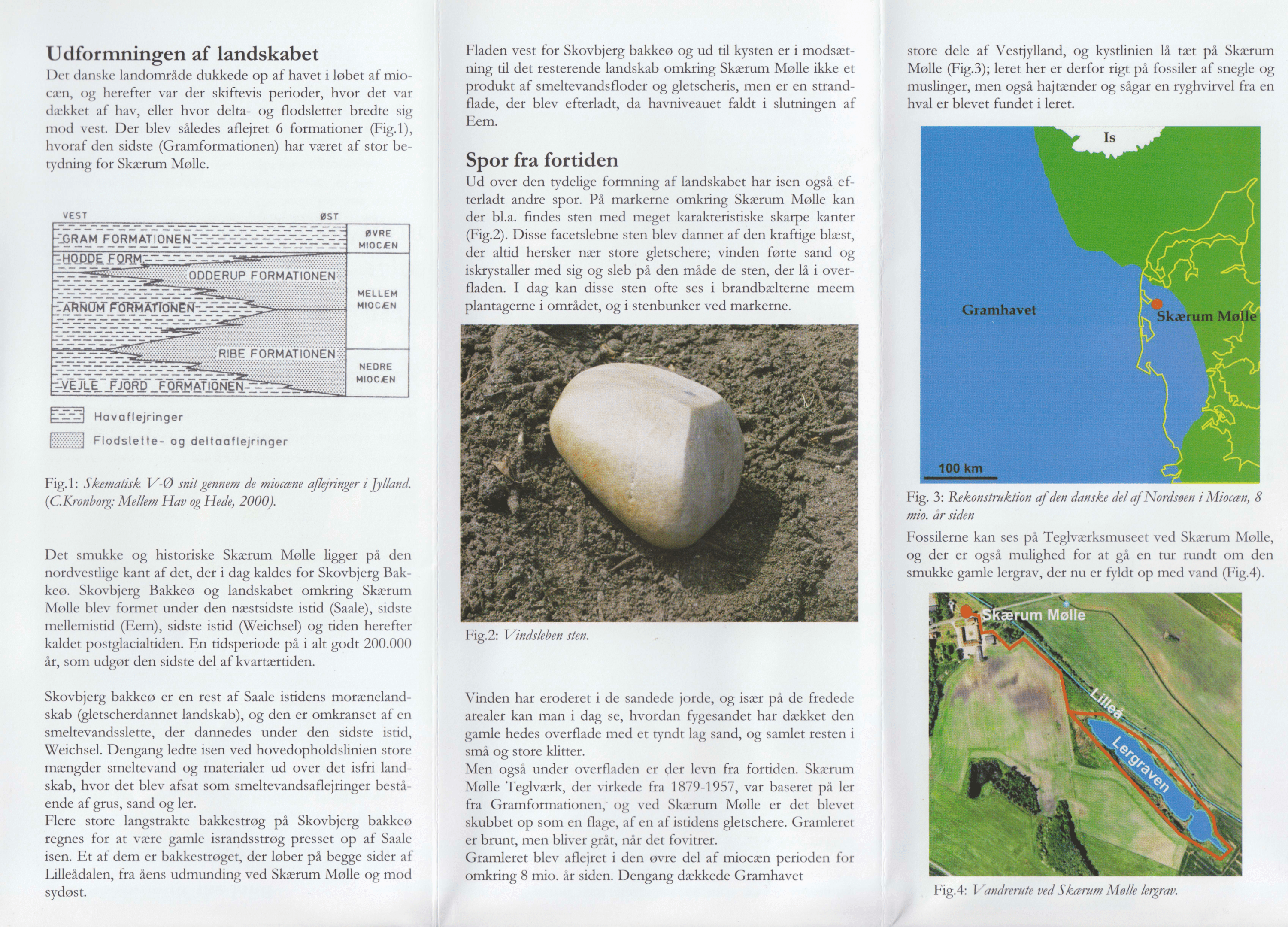 Geologisk guide