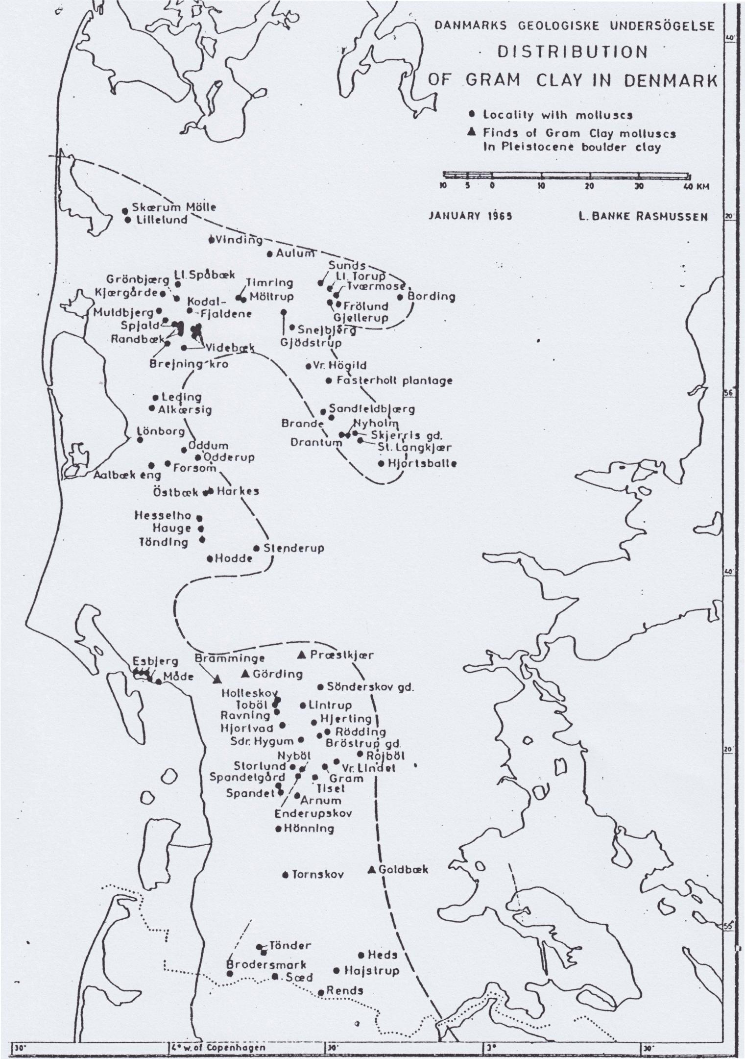Kort-geologisk guide