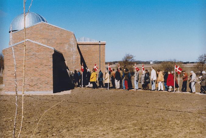 I den tidligere smedje blev der i 1985 oprettet et lille teglværksmuseum. Her fortælles om teglværks-virksomheden på Skærum Mølle, der i første halvdel af 1900-tallet var blandt landets mest avancerede.